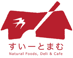 Natural Foods, Deli&Cafe「すいーとまむ」